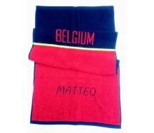 Serviette Belgium