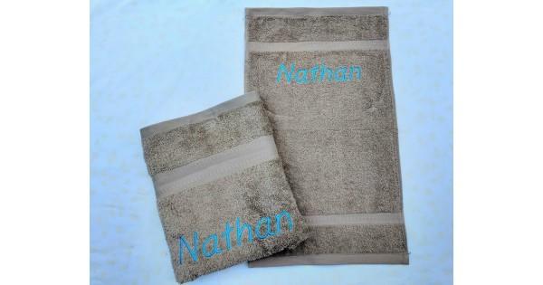 Set de serviettes (de natation) Talis