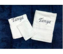 Set de serviettes De Witte Lietaer