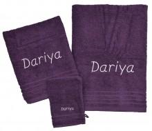 Set de serviettes Jules Clarysse
