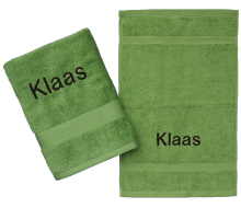 Set de serviettes (de natation) Talis