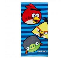 Drap de plage Angry Birds