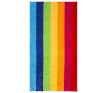 Drap de plage Rainbow