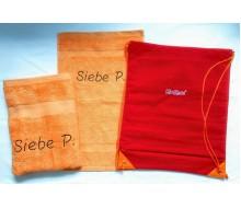 Set de serviettes de natation Kickers