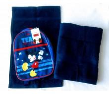 Set de serviettes de natation Mickey