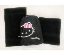 Set de serviettes de natation Hello Kitty