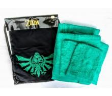 Set de serviettes de natation Zelda