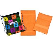 Set de serviettes de natation Fortnite